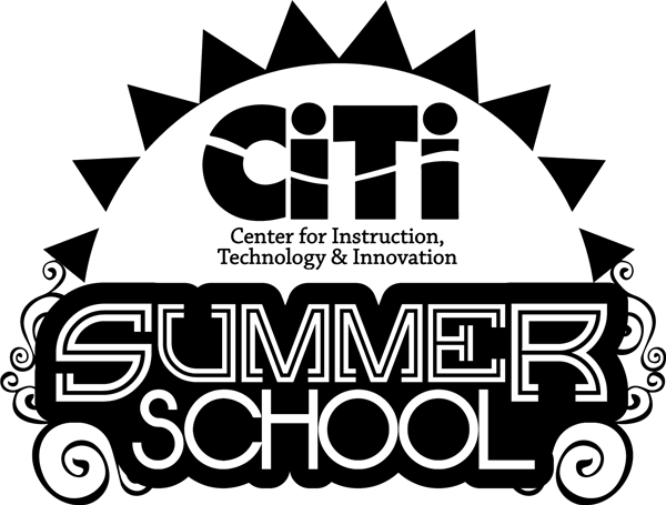 CiTi Summer School logo