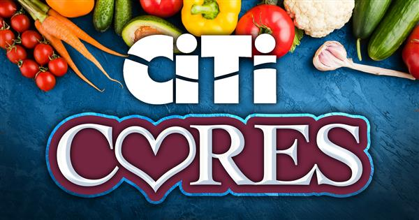 CiTi Donates Fresh Produce to Mexico Food Pantry