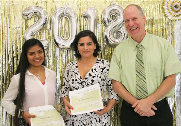 CiTi Migrant Education program hosts celebration