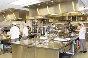 New Culinary Kitchen!